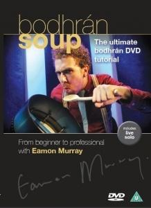 Bodhran DVD Eamon Murray