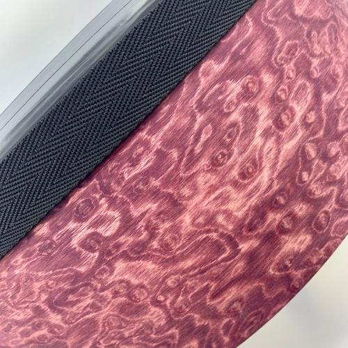 CurlyWood, purple