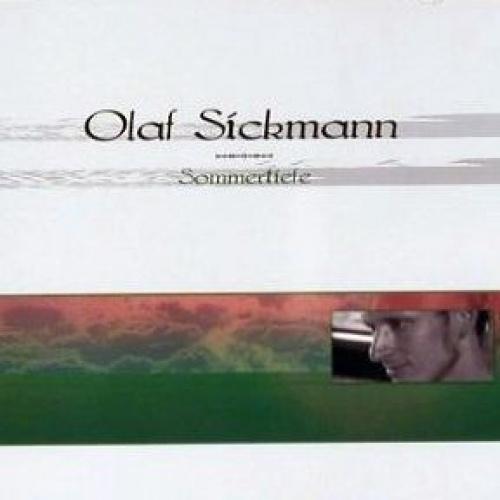 Olaf Sickmann - Sommertiefe