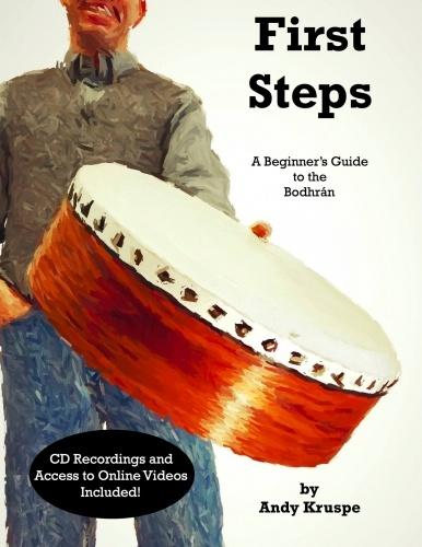 First Steps - Andy Kruspe