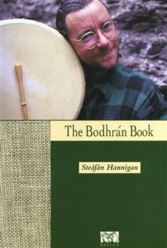 The Bodhrán Book mit CD