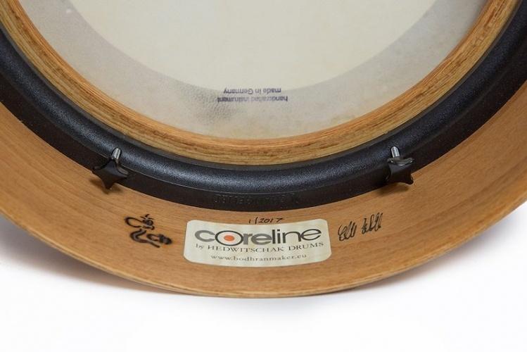 CoreLine anniversary 37cm x 14cm