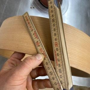 Rahmentiefe 15 cm