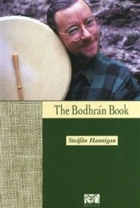 The Bodhrán Book with CD